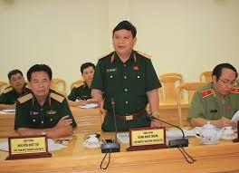 Dự án đường quốc phòng 500 tỷ đồng: Vì sao Thiếu tướng quân đội bị kỷ luật? - Ảnh 3.