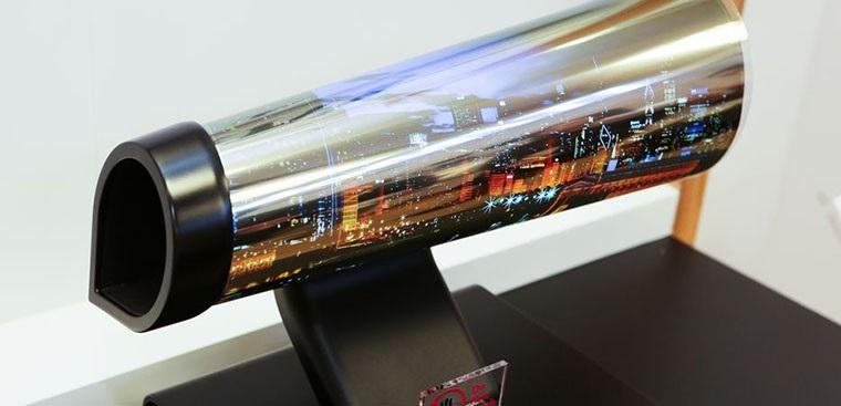 Mỹ và Trung Quốc tiếp tục căng thẳng, TV cuộn LG sắp thương mại hóa - Ảnh 6.