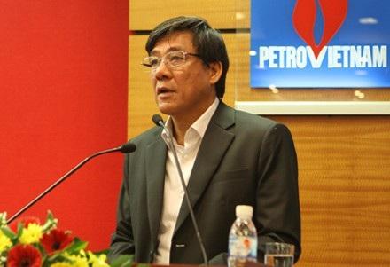 Ông Đỗ Văn Khạnh bị cáo buộc tội lạm dụng chức vụ, quyền hạn chiếm đoạt tài sản liên quan đến việc nhận và chi lãi ngoài trong đại án kinh tế Oceanbank.