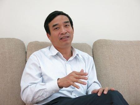 Ông Lê Trung Chinh được bầu làm Phó Chủ tịch UBND TP Đà Nẵng - Ảnh 1.