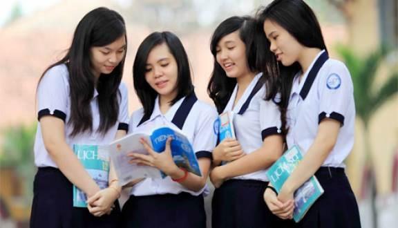 Tỷ lệ đỗ tốt nghiệp THPT quốc gia những năm gần đây đều trên 90%.