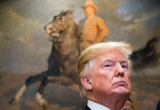 Giới chức Mexico không muốn đối đầu với Tổng thống Mỹ Donald Trump. Ảnh: NYT