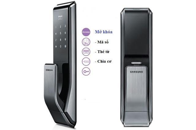 Top 5 khóa điện tử tốt nhất của Samsung - 3