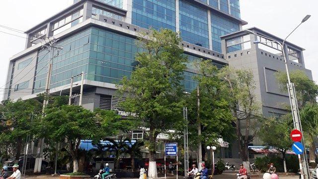 """Đấu giá tòa nhà cao nhất Bạc Liêu xây thời Trịnh Xuân Thanh còn """"quyền lực"""" tại PVC - 2"""
