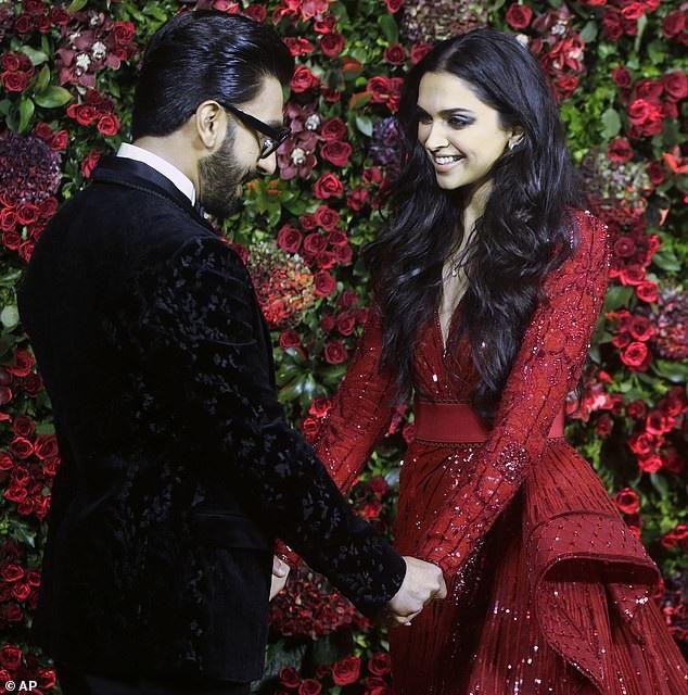 Cô dâu diện váy Zuhair Murad