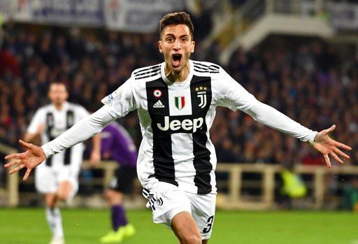Fiorentina 0-3 Juventus: C.Ronaldo ghi bàn thứ 10 - 5