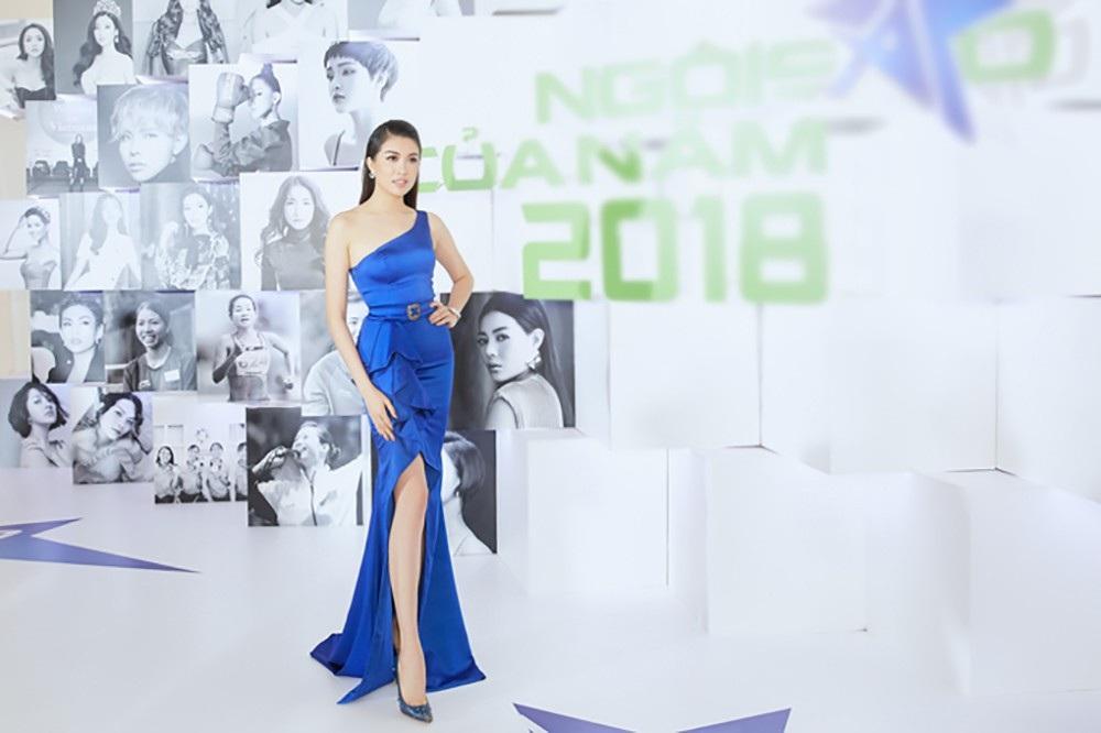 """Hoa hậu H'hen Niê được vinh danh """"Ngôi sao vì cộng đồng"""" - Ảnh 16."""