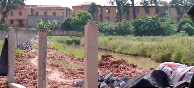 Sở Xây dựng tỉnh Bắc Giang đã chính thức kết luận Trường Cao đẳng kỹ thuật công nghiệp xây dựng công trình sai phạm và vô trách nhiệm trong quá trình khắc phục dẫn đến hậu qủa làm 3 em nhỏ liên tiếp chết đuối.