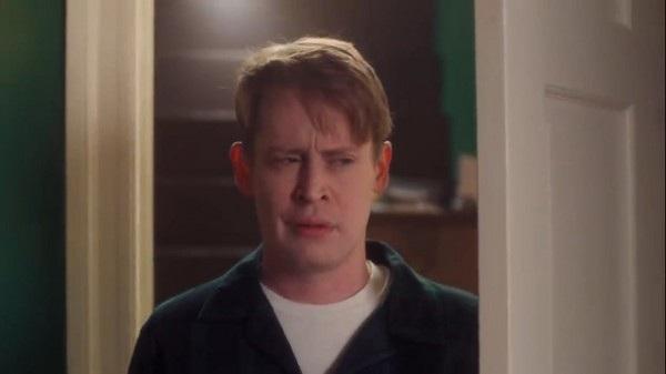 Diễn viên nổi tiếng Macaulay Culkin trở lại với nhân vật quen thuộc trong quảng cáo của Google