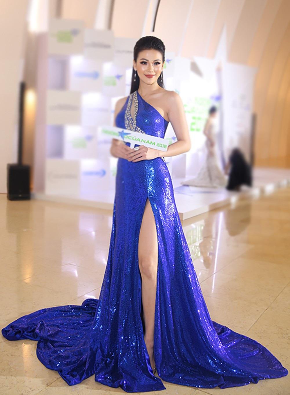 """Hoa hậu H'hen Niê được vinh danh """"Ngôi sao vì cộng đồng"""" - Ảnh 14."""