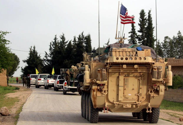 Mỹ có kế hoạch rút quân hoàn toàn khỏi Syria sau 4 năm can thiệp quân sự. (Ảnh minh họa: AFP)