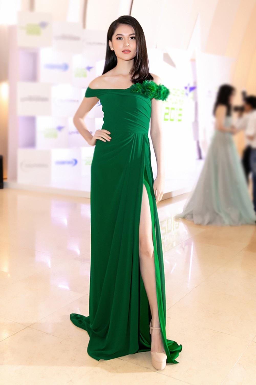 """Hoa hậu H'hen Niê được vinh danh """"Ngôi sao vì cộng đồng"""" - Ảnh 9."""