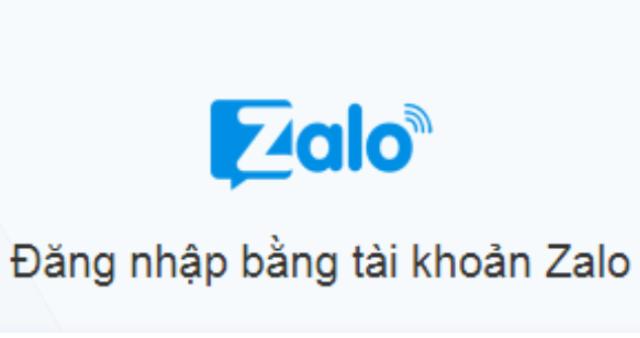 Cà Mau sẽ triển khai sử dụng mạng xã hội Zalo để giải quyết thủ tục hành chính dự kiến vào quý 1/2019.