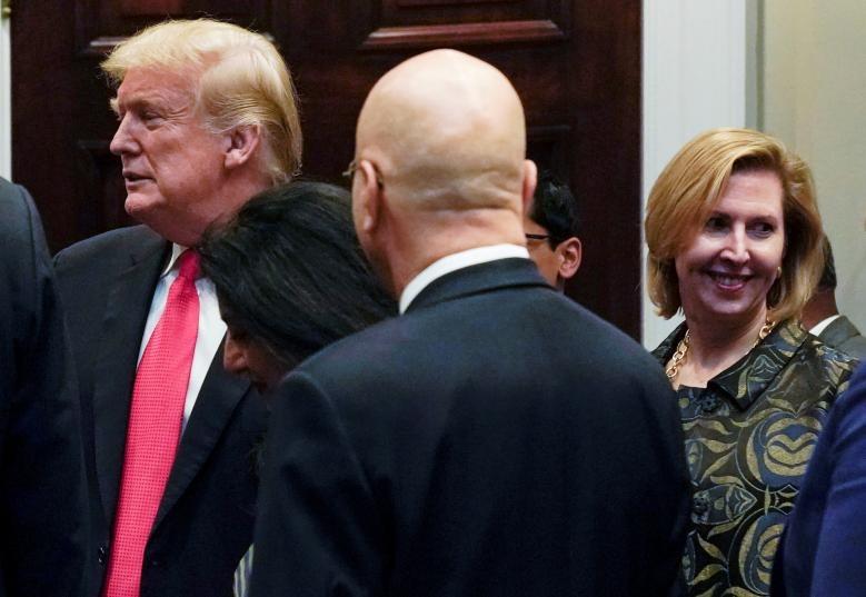 Hai năm làm Tổng thống, ông Trump sa thải số quan chức kỷ lục - Ảnh 5.