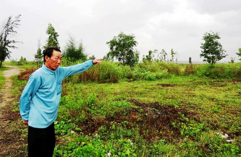 Quảng Bình: Một hộ dân kêu cứu vì bị phá hoại tài sản, hành hung và doạ giết - Ảnh 2.