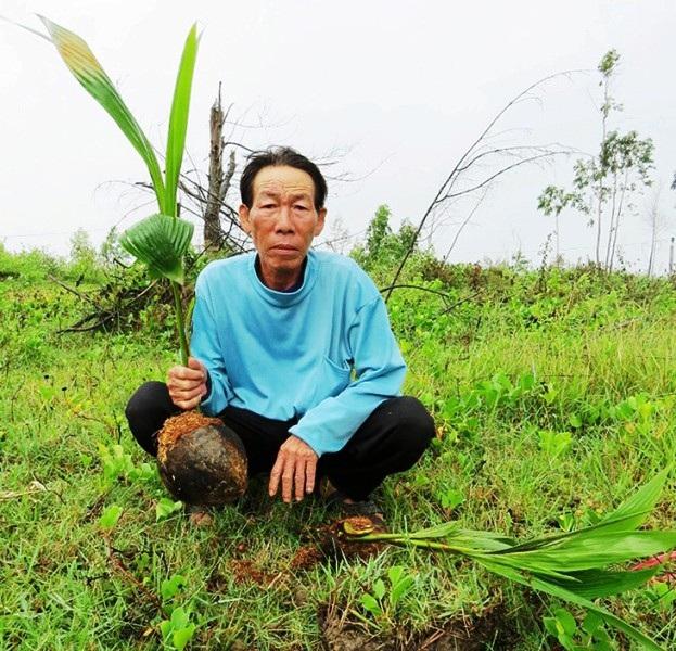 Quảng Bình: Một hộ dân kêu cứu vì bị phá hoại tài sản, hành hung và doạ giết - Ảnh 1.