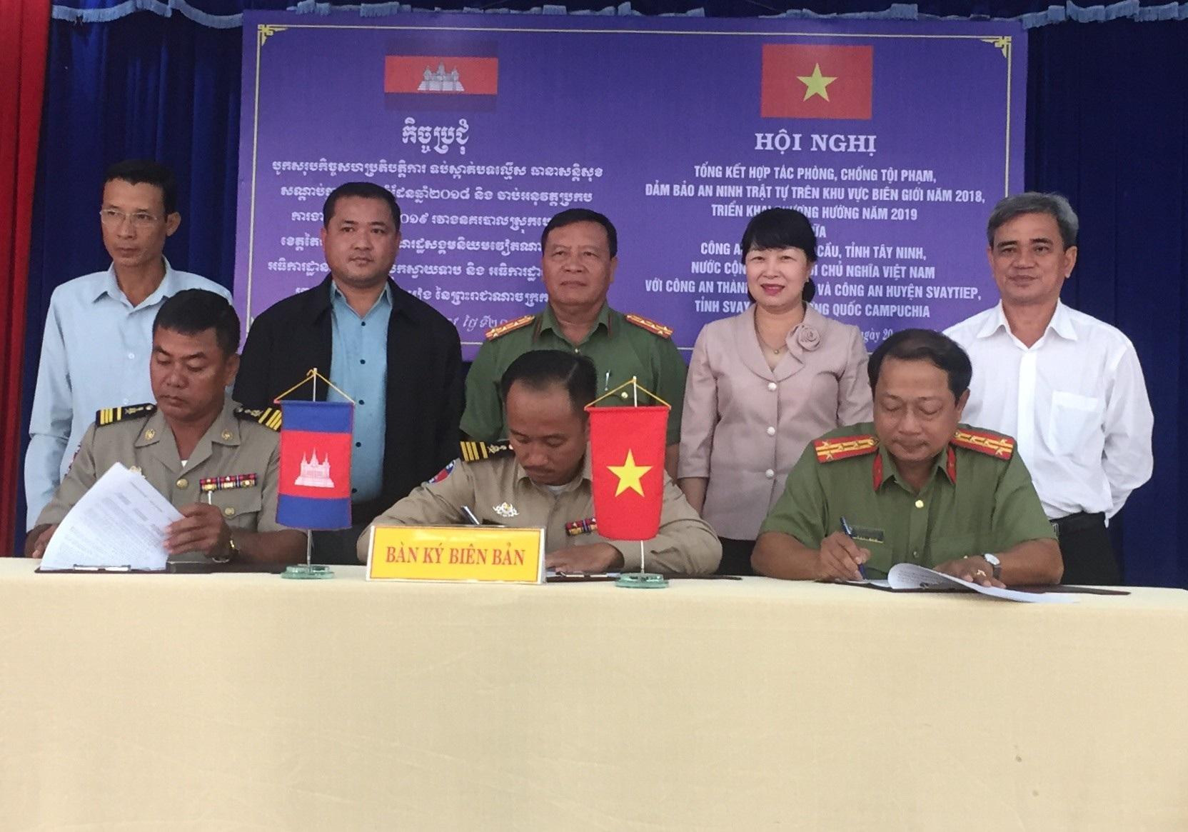 Giải cứu 6 phụ nữ Campuchia bị bán sang Việt Nam - Ảnh 2.