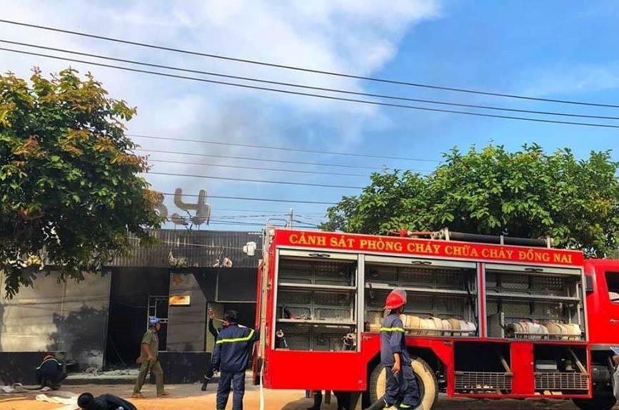 Vụ cháy quán beer club 6 người chết: Chủ thầu sửa chữa thoát nạn nhờ đi mua ốc vít! - Ảnh 3.