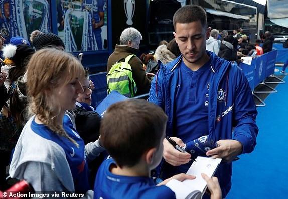 Chelsea 0-1 Leicester City: Phút lóe sáng của Vardy - Ảnh 16.