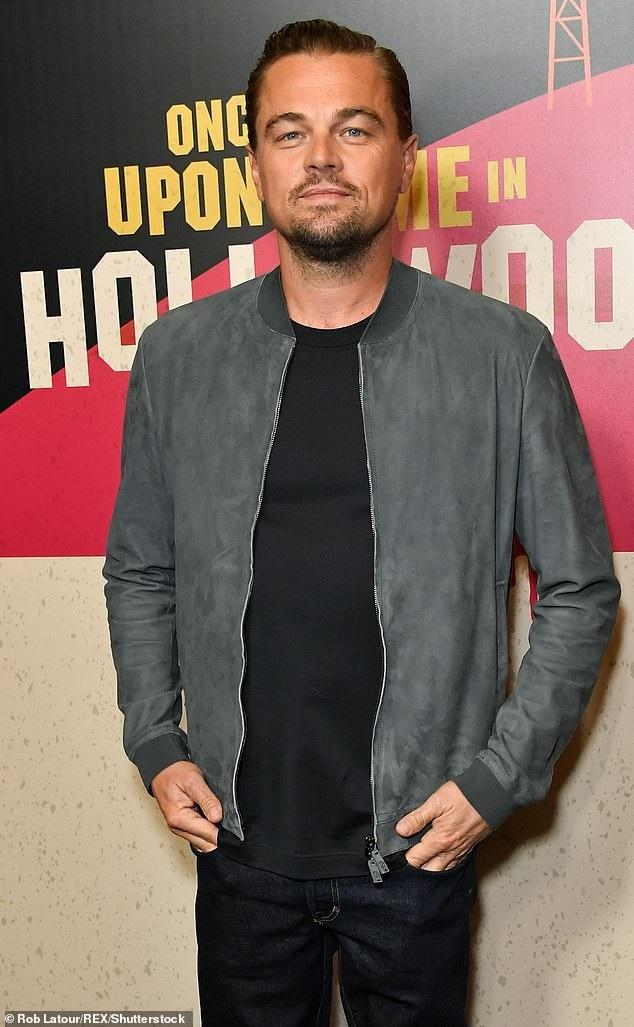 Quỹ Leonardo DiCaprio làm từ thiện… 100 triệu USD - Ảnh 2.