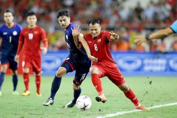 Đội tuyển Việt Nam nhận tin không vui trước thềm Asian Cup 2019 - Ảnh 1.