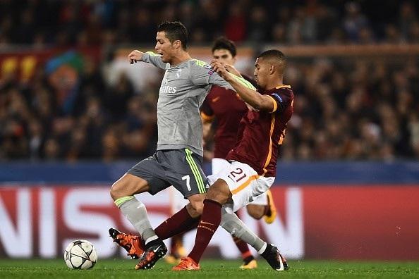 C.Ronaldo quyết đòi lại ngôi vị Vua phá lưới Serie A - Ảnh 3.