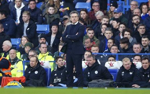 Chelsea 0-1 Leicester City: Phút lóe sáng của Vardy - Ảnh 8.