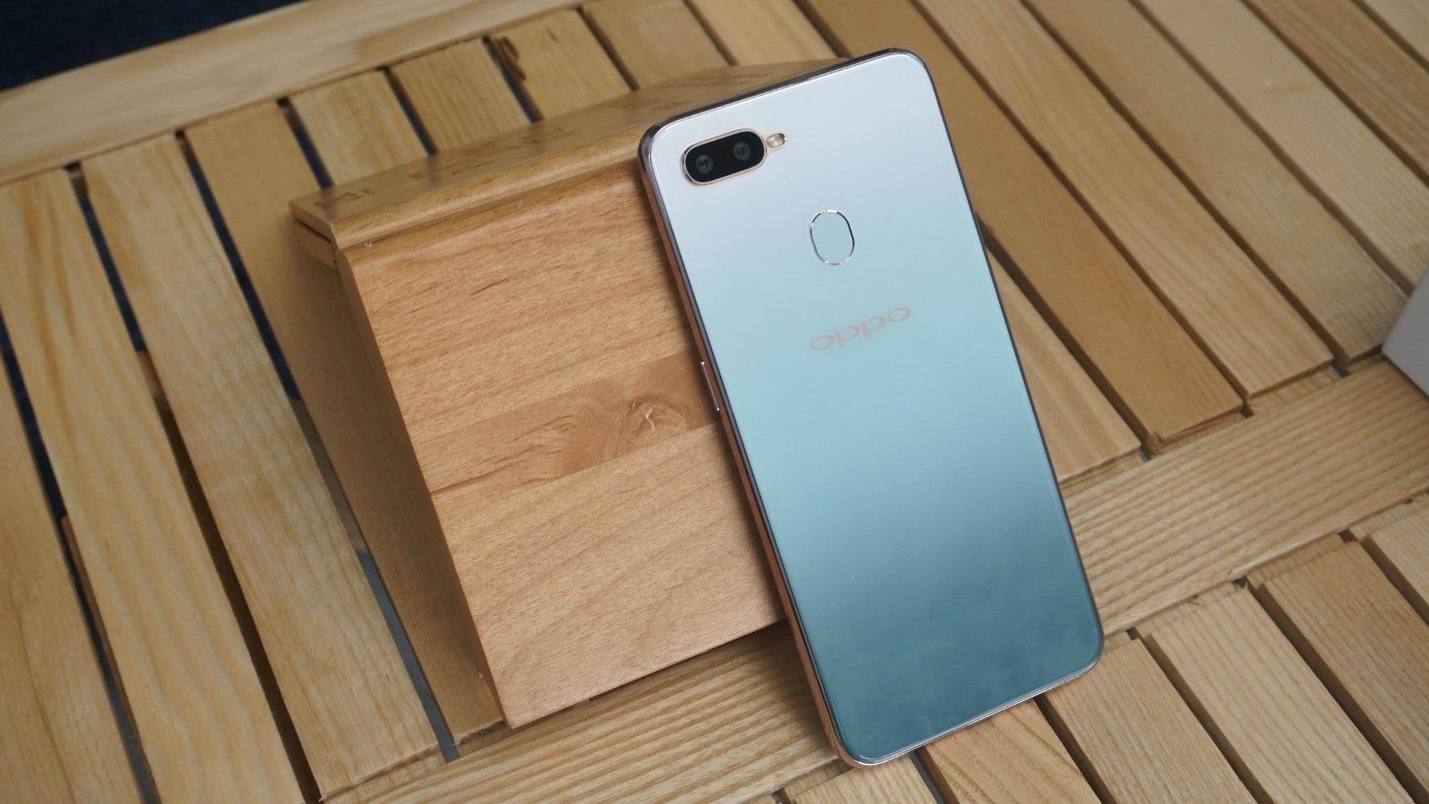 Oppo F9 là mẫu smartphone tầm trung tốt nhất 2018 được độc giả Dân trí bình chọn - Ảnh 2.