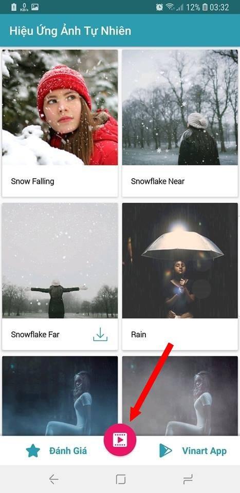 Hướng dẫn tạo hiệu ứng động tuyết rơi đẹp mắt trên hình ảnh cho mùa Giáng Sinh - Ảnh 2.