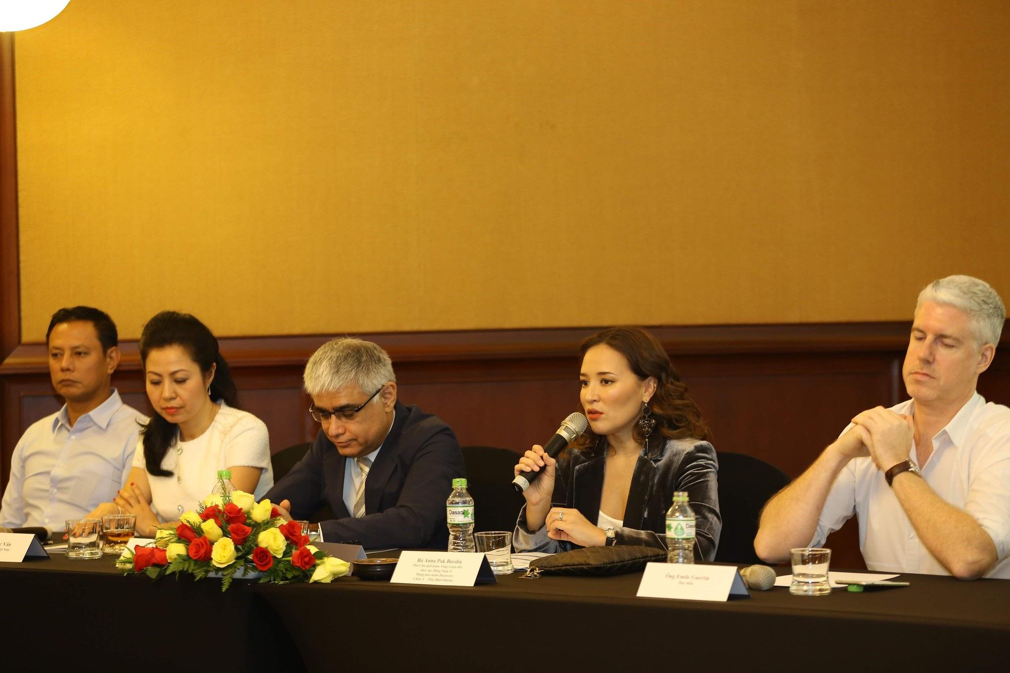 Chính thức phát sóng bộ phim đặc biệt về Việt Nam trên kênh Discovery - Ảnh 1.