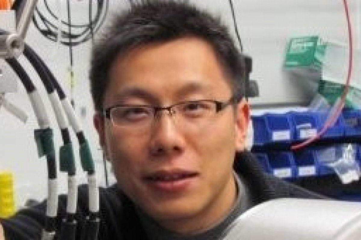 Mỹ bắt chuyên gia kỹ thuật Trung Quốc nghi đánh cắp bí mật kinh doanh - Ảnh 1.