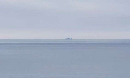 Anh điều tàu chiến tới Biển Đen ủng hộ Ukraine đối phó Nga - Ảnh 3.