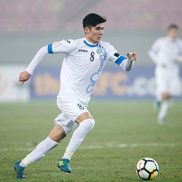 Báo châu Á đánh giá Văn Hậu sẽ tỏa sáng ở Asian Cup 2019  - Ảnh 3.