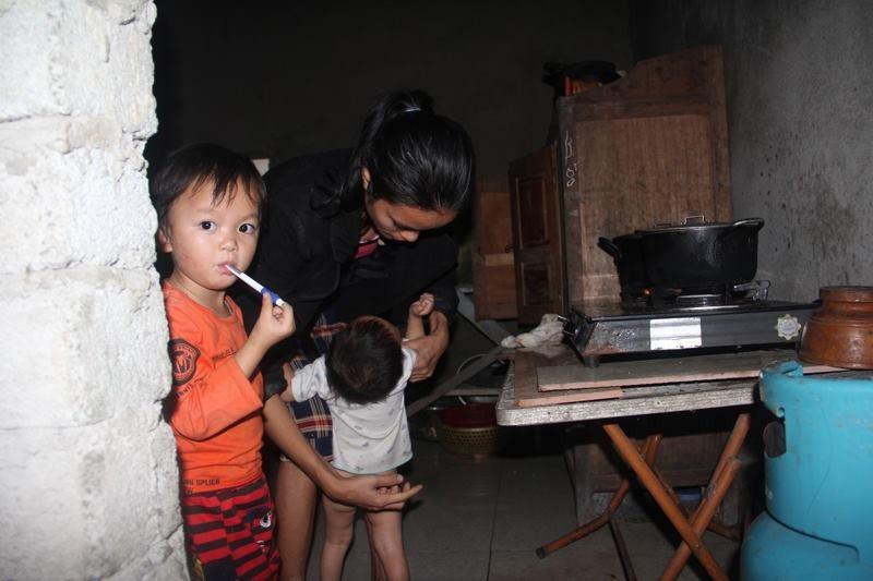 Người vợ kiệt sức mơ có 60 triệu đồng cứu lấy mạng sống cho người bố của 2 đứa con thơ - Ảnh 8.
