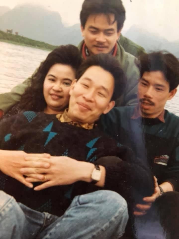 NSND Lan Hương xúc động kể về giây phút cuối cùng của NSND Anh Tú - Ảnh 10.