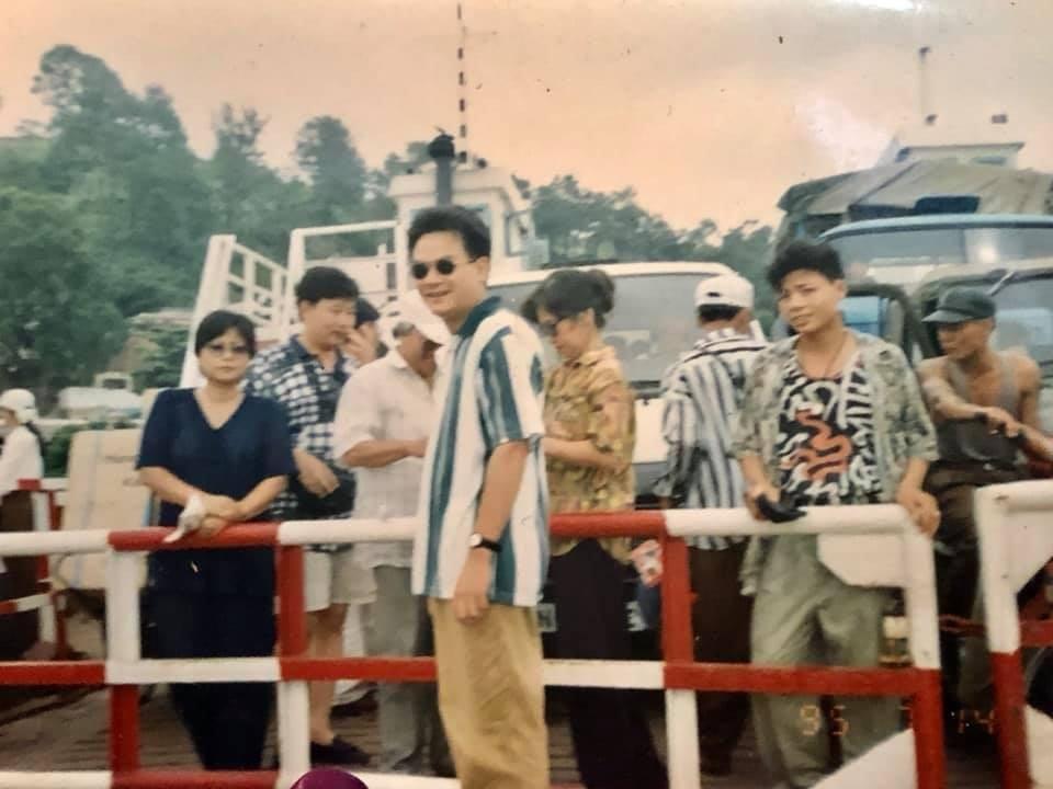 NSND Lan Hương xúc động kể về giây phút cuối cùng của NSND Anh Tú - Ảnh 7.