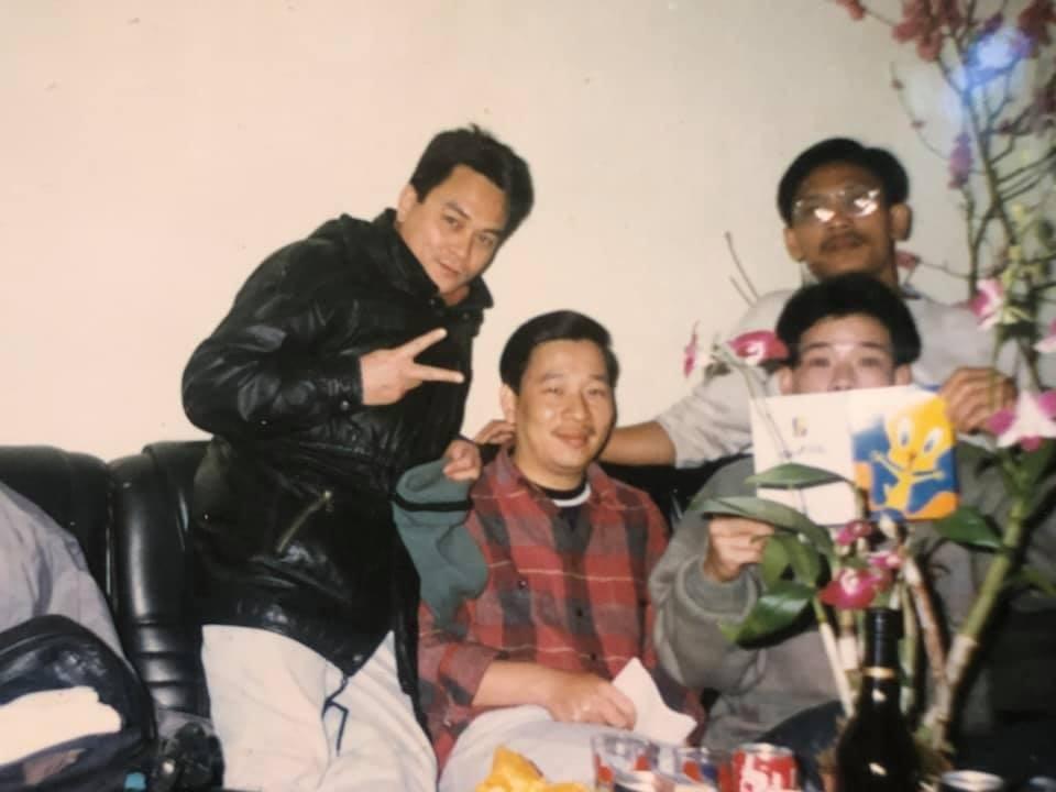 NSND Lan Hương xúc động kể về giây phút cuối cùng của NSND Anh Tú - Ảnh 8.