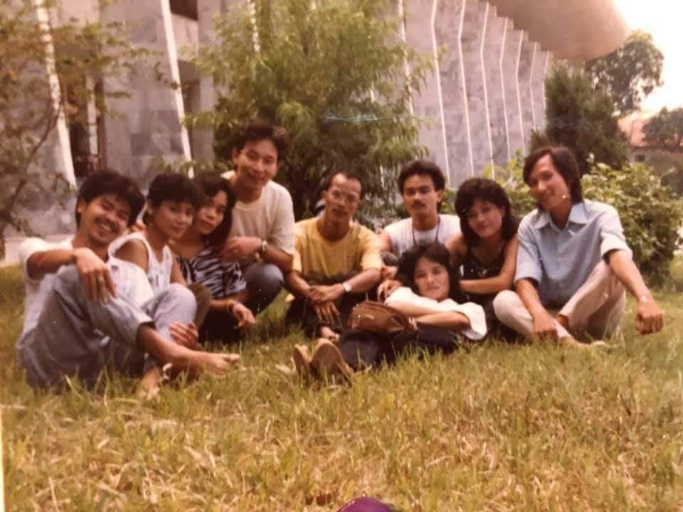 NSND Lan Hương xúc động kể về giây phút cuối cùng của NSND Anh Tú - Ảnh 9.