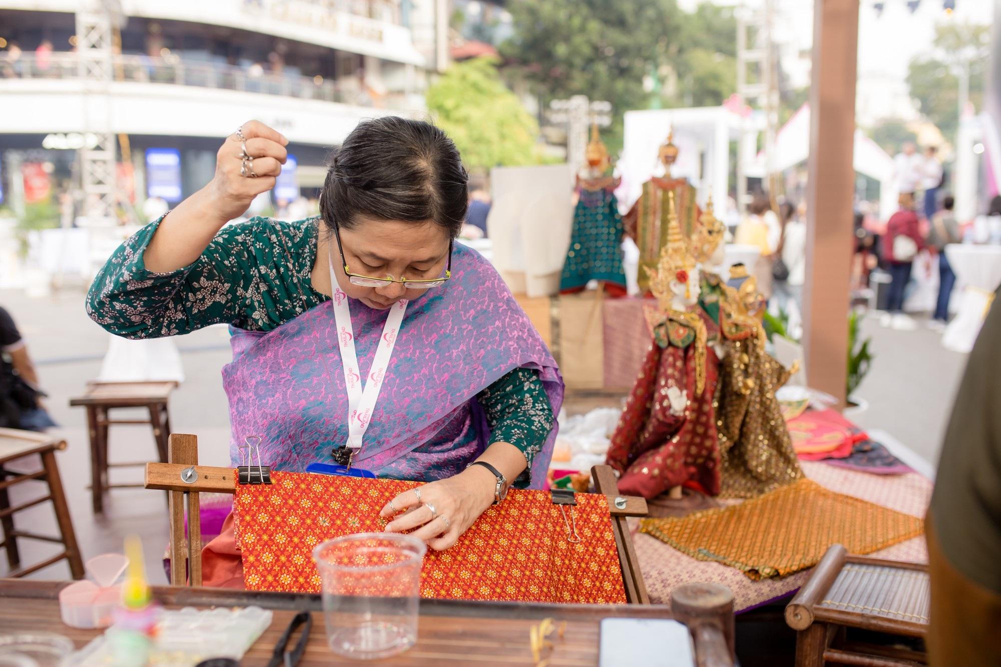 Thái Lan đẩy mạnh quảng bá du lịch, chào đón du khách Việt Nam thứ 1 triệu - Ảnh 7.
