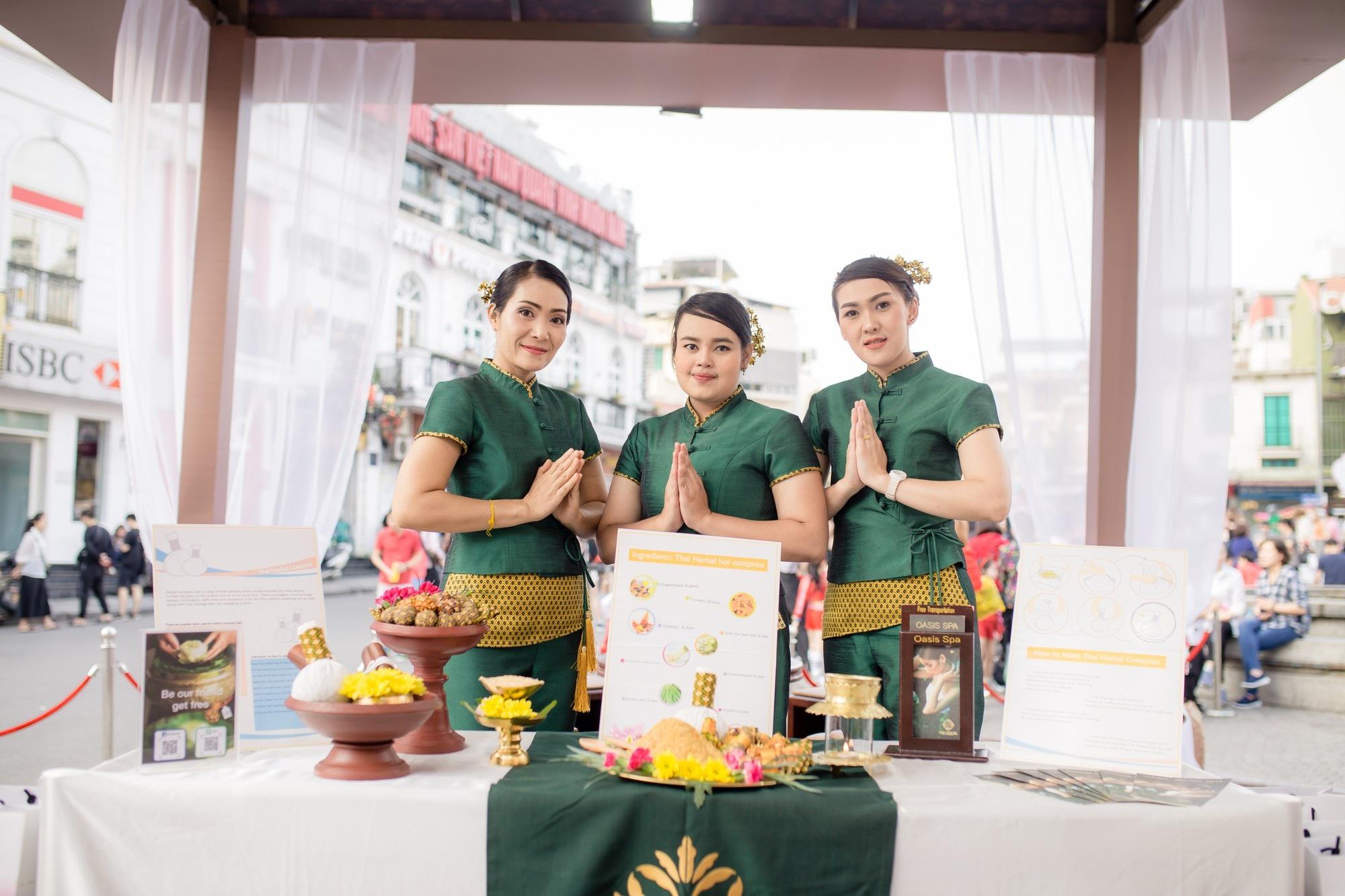 Thái Lan đẩy mạnh quảng bá du lịch, chào đón du khách Việt Nam thứ 1 triệu - Ảnh 5.