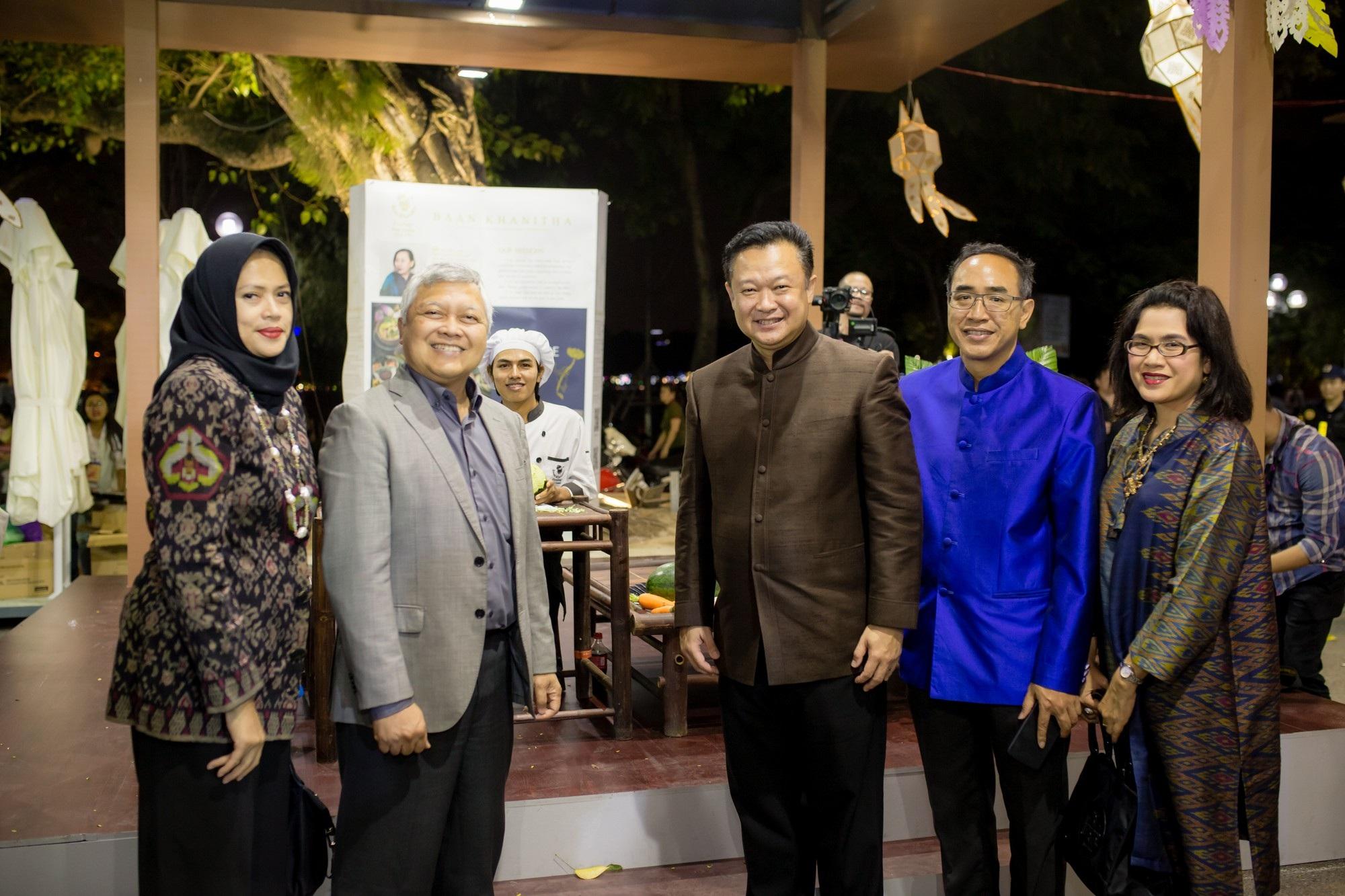 Thái Lan đẩy mạnh quảng bá du lịch, chào đón du khách Việt Nam thứ 1 triệu - Ảnh 4.