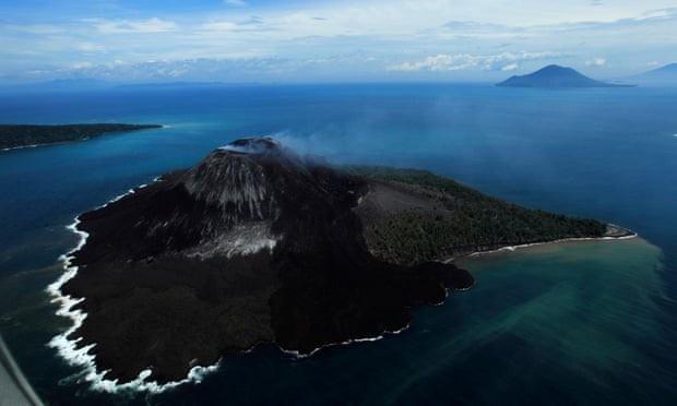 Sóng thần tấn công Indonesia, ít nhất 62 người chết - Ảnh 6.