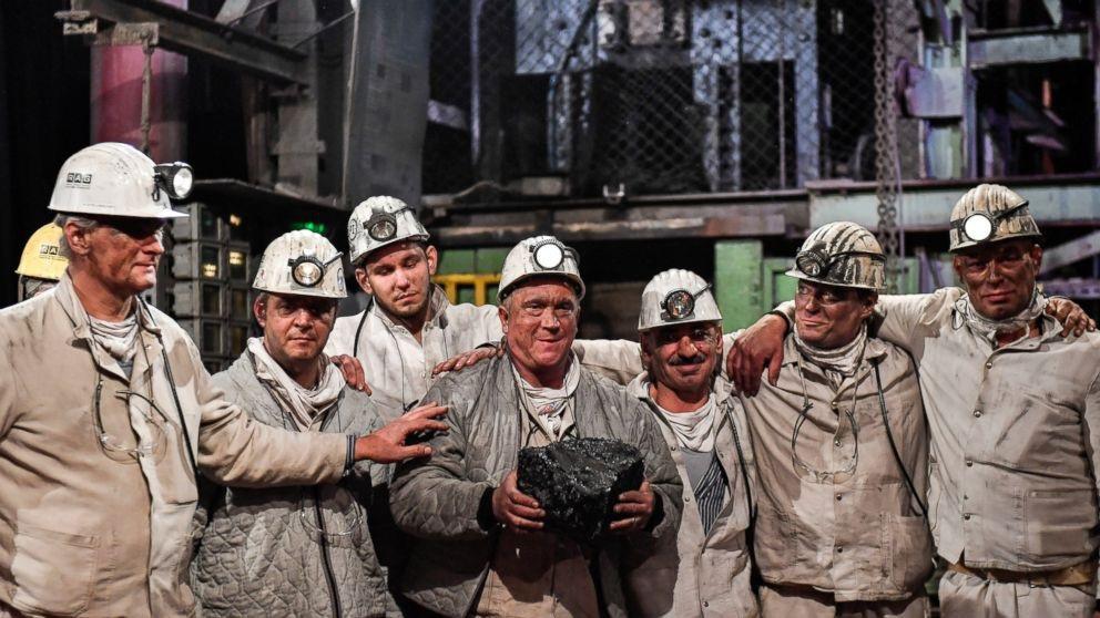 Đức đóng cửa mỏ than cuối cùng - Ảnh 1.