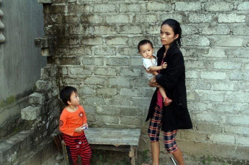 Người vợ kiệt sức mơ có 60 triệu đồng cứu lấy mạng sống cho người bố của 2 đứa con thơ - Ảnh 5.