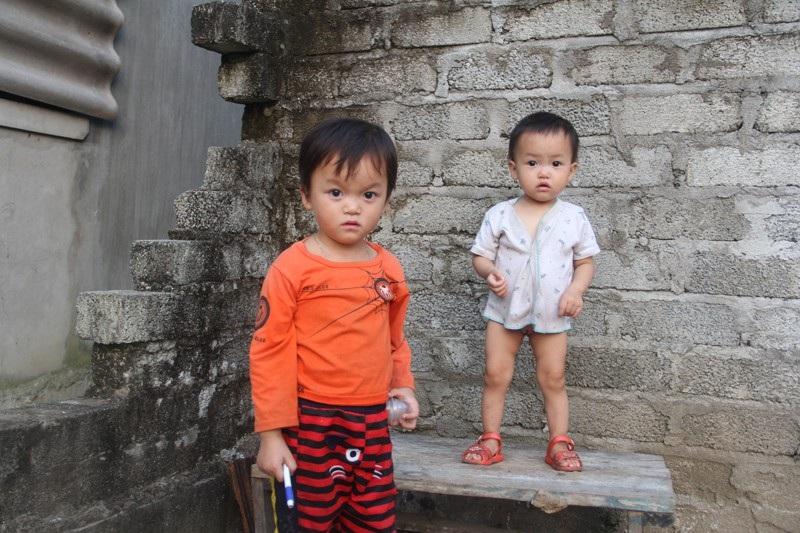 Người vợ kiệt sức mơ có 60 triệu đồng cứu lấy mạng sống cho người bố của 2 đứa con thơ - Ảnh 2.