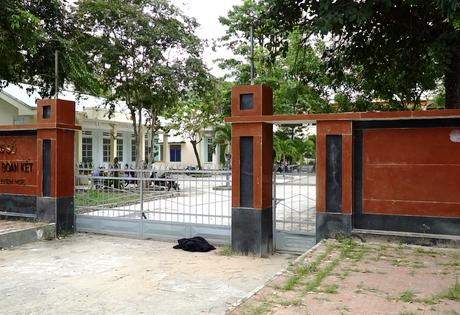 Vụ bắn chết phó chủ tịch HĐND phường: Chuyển hồ sơ tới Quân khu 5 điều tra - Ảnh 1.