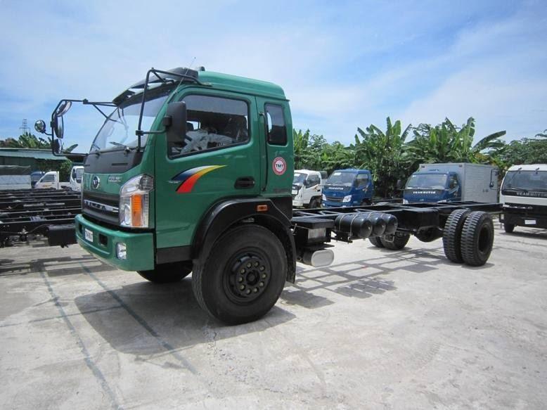 Xe cũ hết thời; Xe Thái, Indonesia sắp đổ đầy đường phố Việt Nam - Ảnh 6.