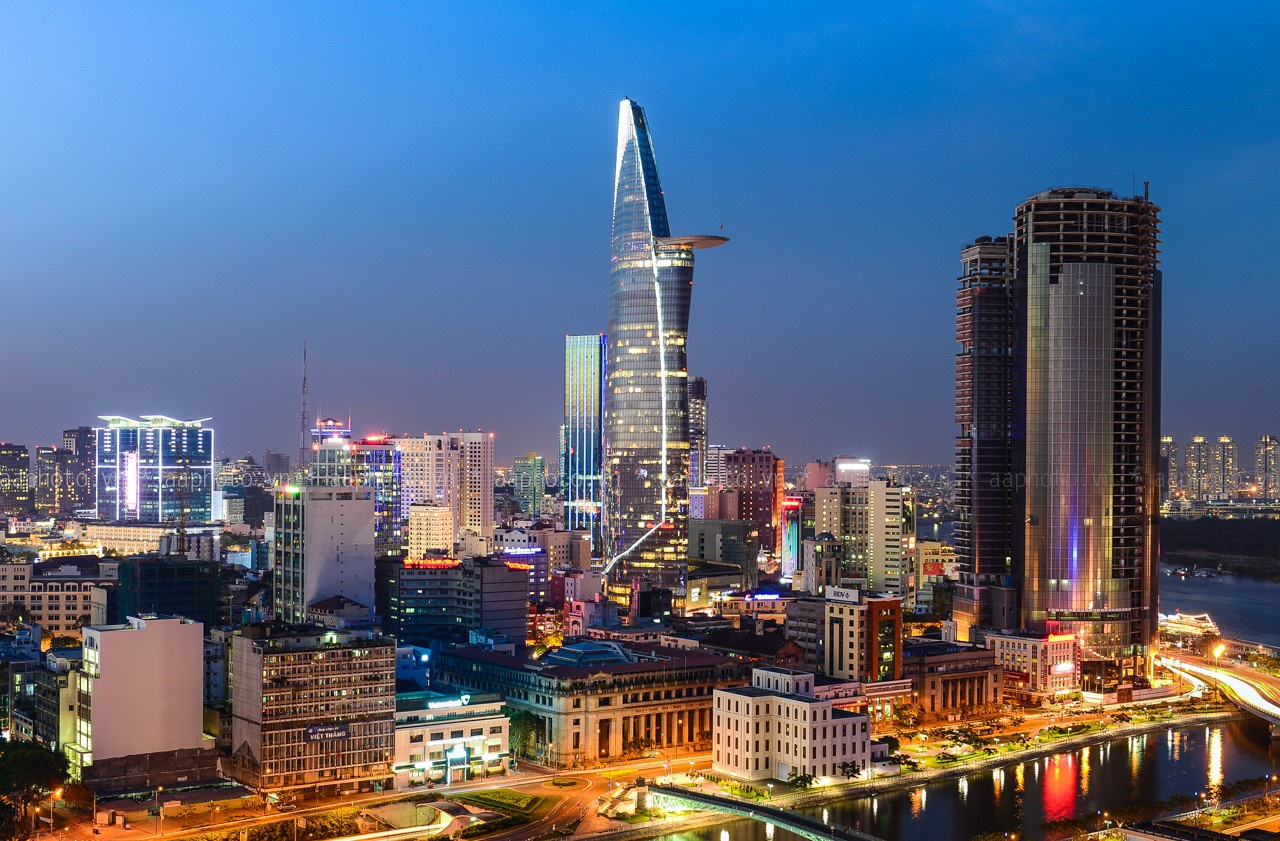 Thực hư chuyện người Trung Quốc mua nhà tại TPHCM chiếm tới 31%? - Ảnh 1.