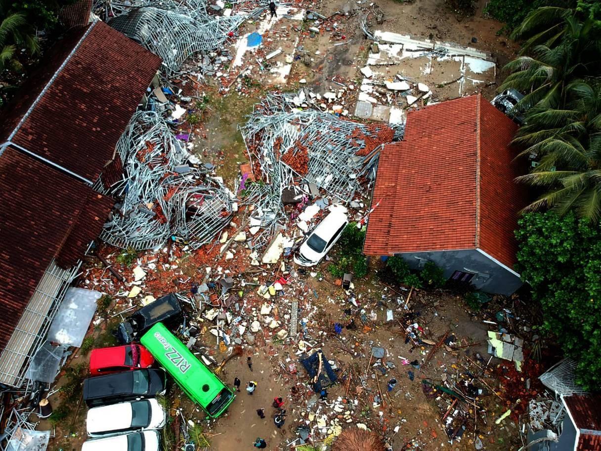 """Indonesia """"oằn mình"""" hứng chịu thảm họa liên tiếp trong năm 2018 - Ảnh 11."""