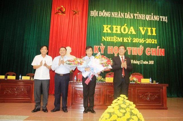 Thủ tướng phê chuẩn Phó chủ tịch UBND tỉnh Quảng Trị - Ảnh 1.